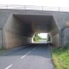 M5 bridge near Wrexon Farm