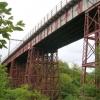 Railway Bridge at Ravenscraig