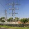 Electricity substation, Upton Lane, Upton