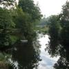 River Axe from Weycroft Bridge