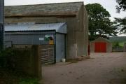 Aiketgate Farm