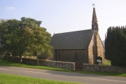 St Margaret's Church, Harwood Dale