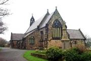 Christ  Church, New Seaham