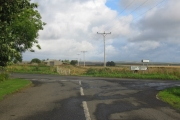 East Catchory