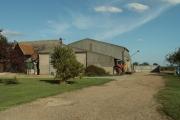 Cricks Farm, near Pebmarsh, Essex