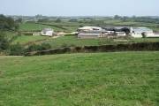 Witheridge: towards North Coombe