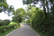 Leigh: Flanchford Bridge
