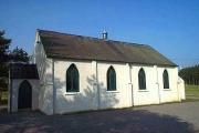 Evelix, Free Presbyterian Church of Scotland.