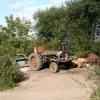 West Anstey: saw mill