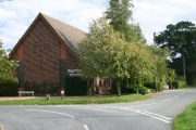 Bradfield and Rougham Baptist Church