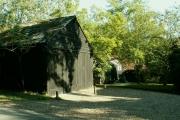 Peyton Hall Farm, just east of Pebmarsh, Essex