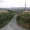 Lane to Callaughton