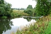 River Wear below Tudhoe
