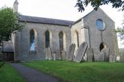 St Anne's Church, Oldland