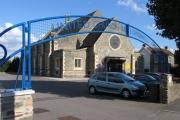 United Church in Longwell Green