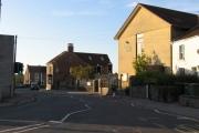 Hanham Methodist Church