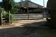 Farm buildings at Westcott