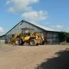 Farm buildings, Lower Westcot Farm