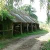 Old farm building, Westcott