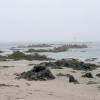 Rocks at Greenore Point