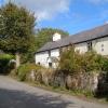 Cottages near Moorview Cross