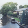 Macclesfield Canal near Bollington
