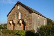 Chapel at Eworthy