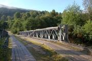 Bridge over the River Enrick