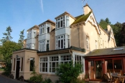 Polmaily House Hotel