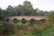 Felmersham Bridge 1