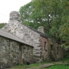 Derelict Small Holding at Capel Uchaf