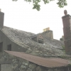 Roofscape, Capel Uchaf
