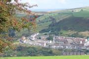 Head of the Valley, Senghenydd