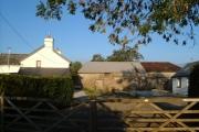 Higher Town Farm , Eworthy