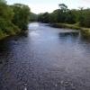 River Dee at Carrog.