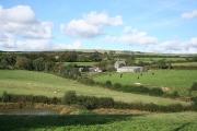 North Molton: towards East Yarde