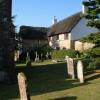 Church house at Yarcombe
