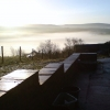morning view castleshaw