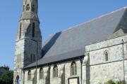 Ellacombe church