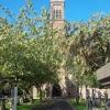 Saint Cross Church