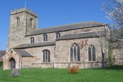 Adlingfleet Church, was one of the richest places in England