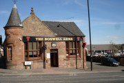 The Boswell Arms