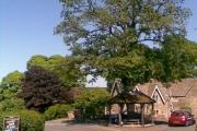 Centre of Miserden