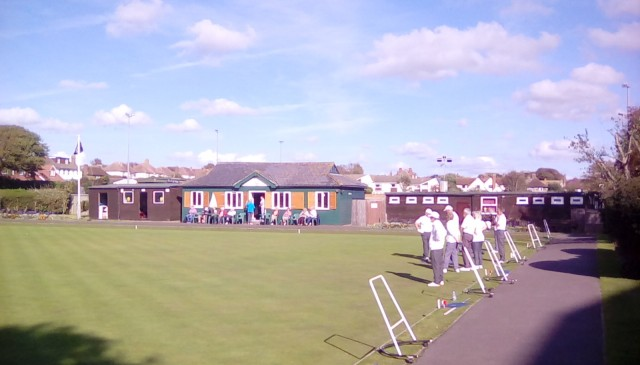 The Crouch Bowling Club