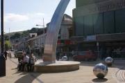 Ebbw Vale Clock