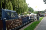Narrow Boats - Bently