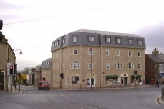 The Well's Royston - New Building