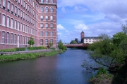 Anchor Mill,Paisley