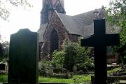 St. Giles Church, Willenhall
