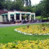 Tea Rooms Cannon Hill Park